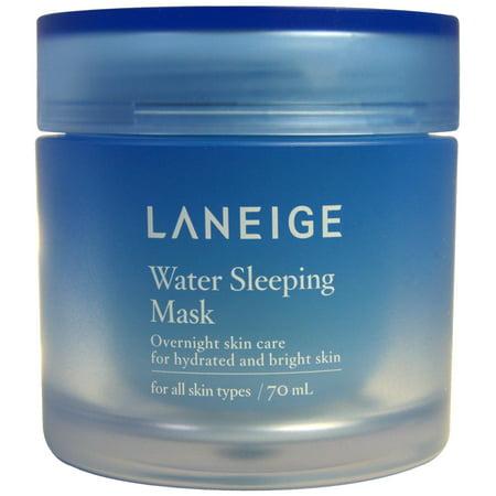 Laneige, Water Sleeping Mask, 70 ml(pack of 1) (Laneige Water Sleeping Pack)