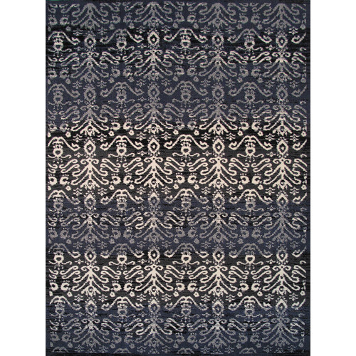 4 ft. Contemporary Area Rug (4 ft. L x 2 ft. W (2.5 lbs.))