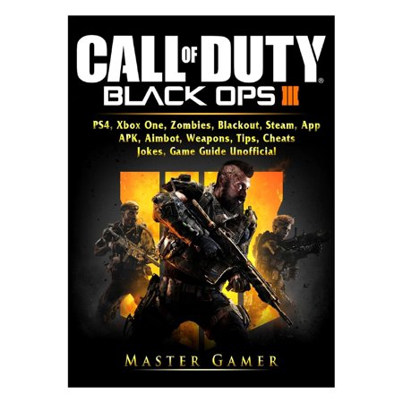 Call of Duty Black Ops 4, Ps4, Xbox One, Zombies, Blackout, Steam, App, Apk, Aimbot, Weapons, Tips, Cheats, Jokes, Game Guide (Best Racing Games On App Store)