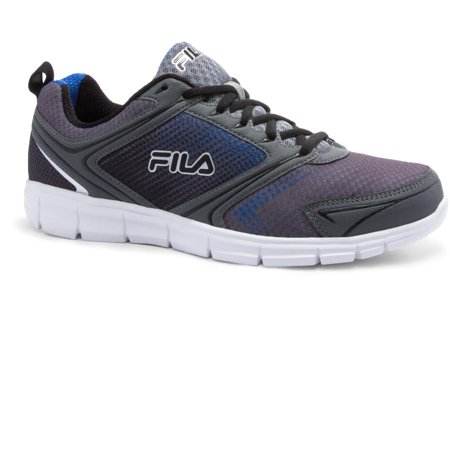fb8b9c5e31df Fila - Fila Men s Windstar 2 Running Shoe - Walmart.com