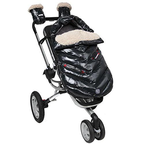 7 A.M. Polar Igloo Extendable Baby Bunting Bag Adaptable ...