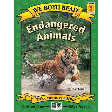 Endangered Animals : Level 2