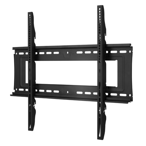 Atdec Heavy-Duty Fixed TV Wall Mount