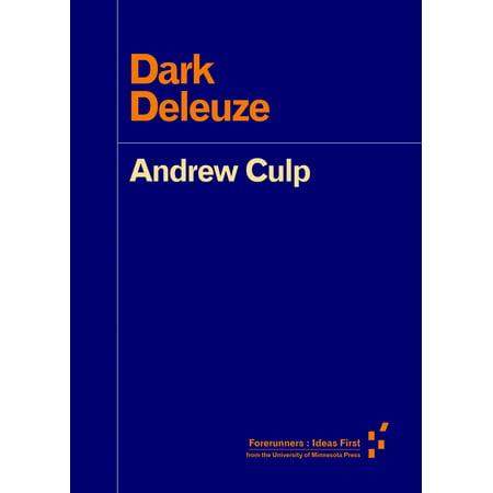 Dark Deleuze - Halloween Ideas For First Graders