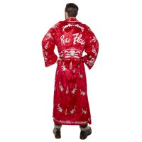 WWE SUPERSTAR DELUXE RIC FLAIR ROBE