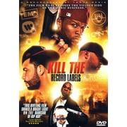 Kill the Record Labels (DVD)