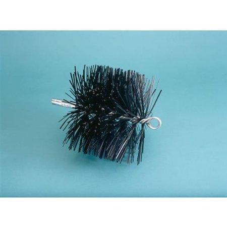 23030 Prefab Chimney Brush, 6 Inch Round By