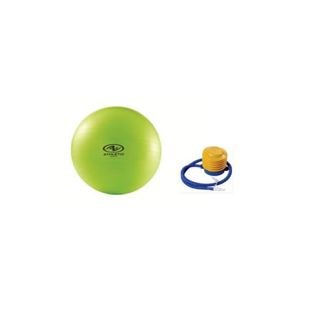 Athletic Works 55cm Exercise Yoga Ball
