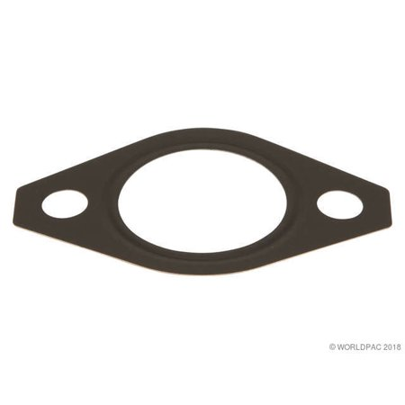 Mahle W0133-1644941 Engine Coolant Thermostat Gasket for Chevrolet / Suzuki