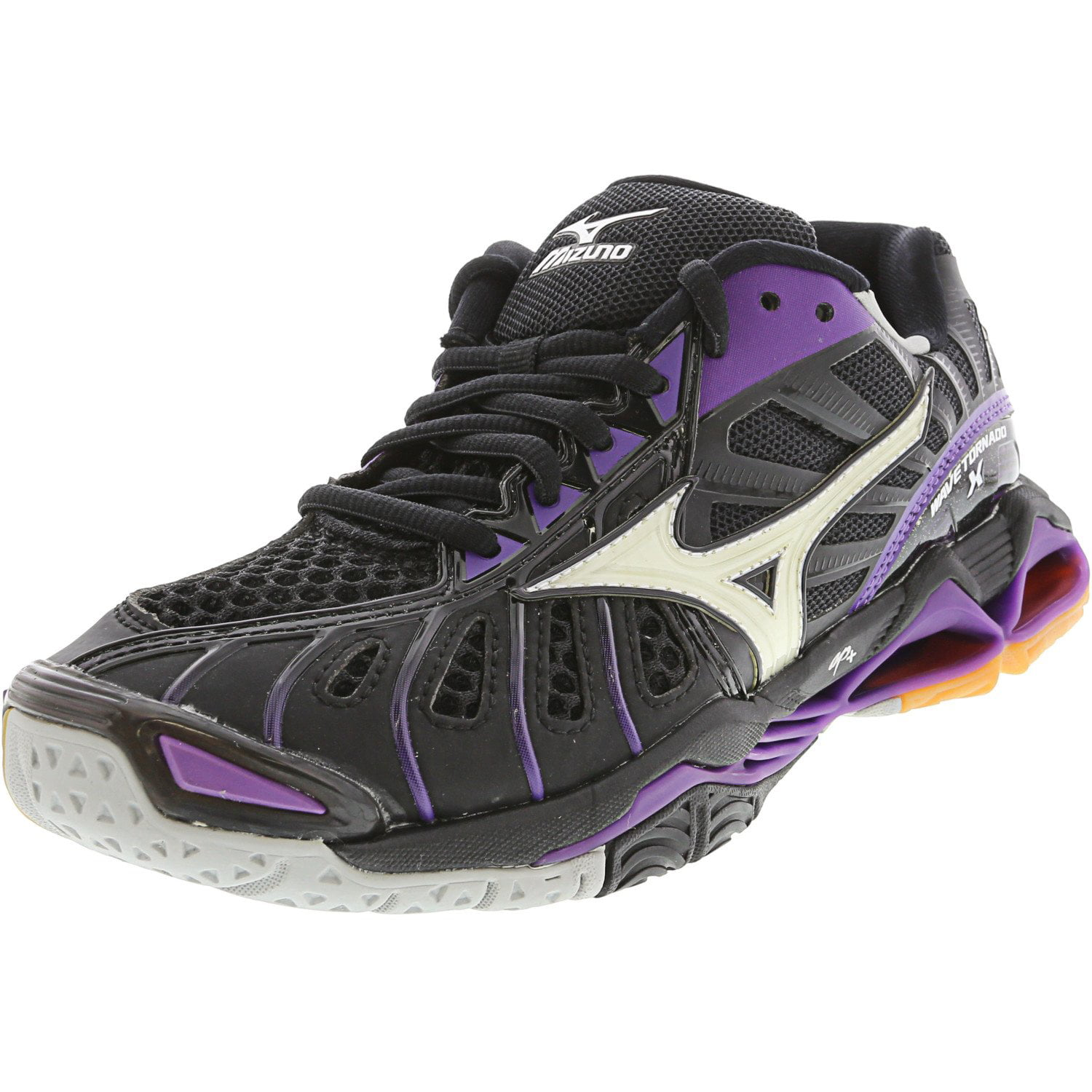 mizuno womens volleyball shoes size 8 x 4 hs measure time why