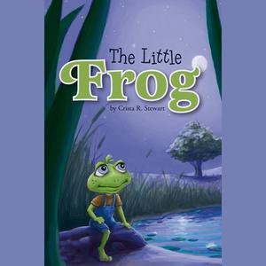 Little Frog, The - Audiobook](Little Frogs)