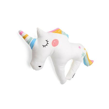 Pillow Cushion Horse Stuffed Plush Soft Baby's Hug Dolls Gift Kids Children Christmas Birthday Gift