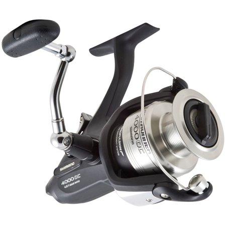 Shimano Baitrunner OC 4000 (Baitrunner Reel)