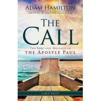 Call: The Call [large Print] (Paperback)