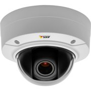 Axis Communication - 0614-001 - AXIS P3215-V 2 Megapixel Network Camera - Color, Monochrome - 1920 x 1080 - Cable - Fast
