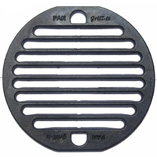 PAN Grill-it: Multiple Use Cast Iron Grill, for in the kitchen or outdoors