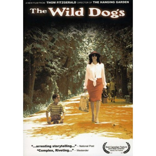 The Wild Dogs (Widescreen)