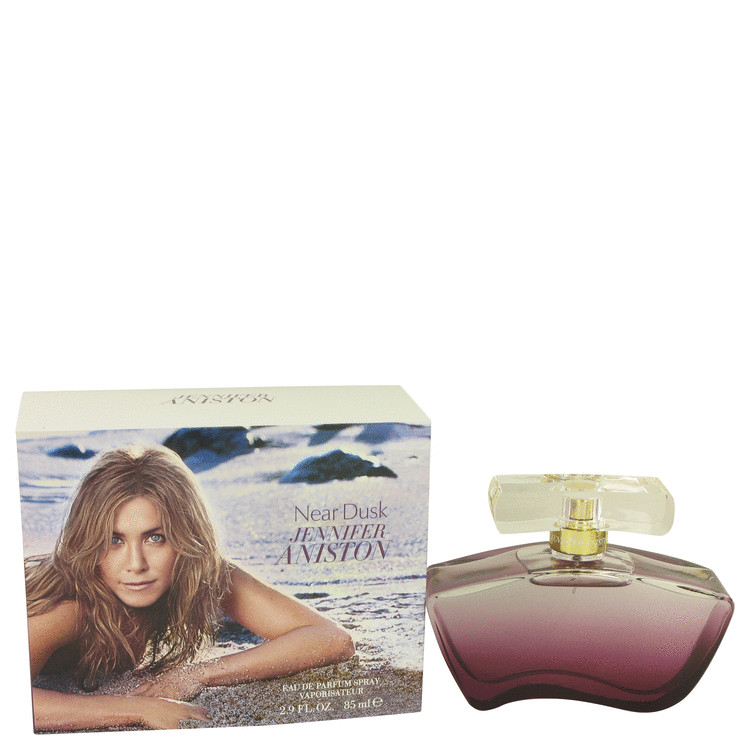Jennifer Aniston Near Dusk by Jennifer Aniston Eau De Parfum Spray 2.9 oz for Women