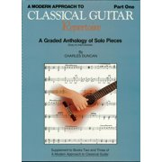 A Modern Approach to Classical Repertoire - Part 1 (Music Instruction) - eBook