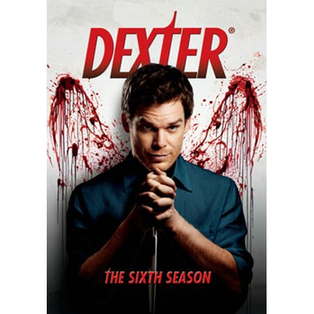 Dexter: The Sixth Season (DVD) ()