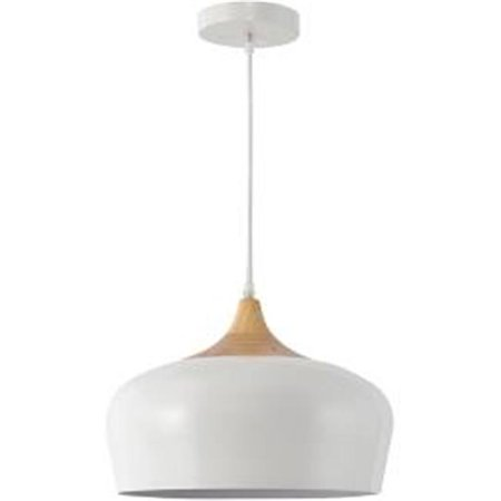 Blanc Collection One Light Pendant Collection Pendant Lighting