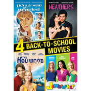 Back-to-School Movies (DVD)