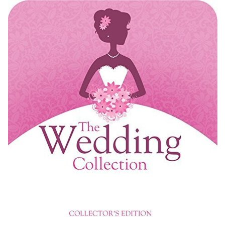 Wedding Collection / Various (CD)