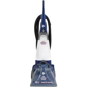 Dirt Devil Easy Steamer Deluxe Carpet Cleaner Mce6600