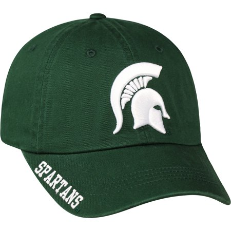 Michigan State Colors (NCAA Men's Michigan State Spartans Team Color)