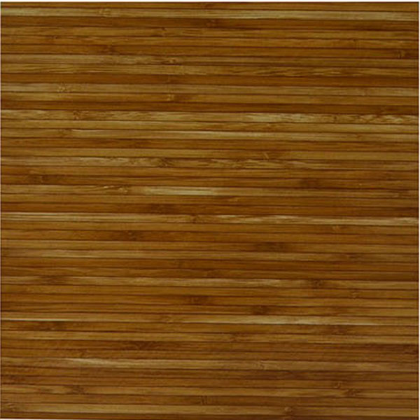 "Home Dynamix Dynamix Vinyl Tile Area Rugs - KD6T1321  Woodtone Bamboo Rug - 12"" x 12"""