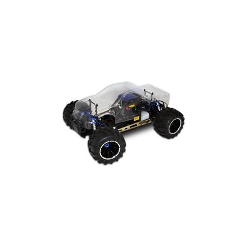 Redcat Racing RAMPAGE-MT-V3 Redcat Rampage -Version 3 MT . 20 Scale Gas Truck