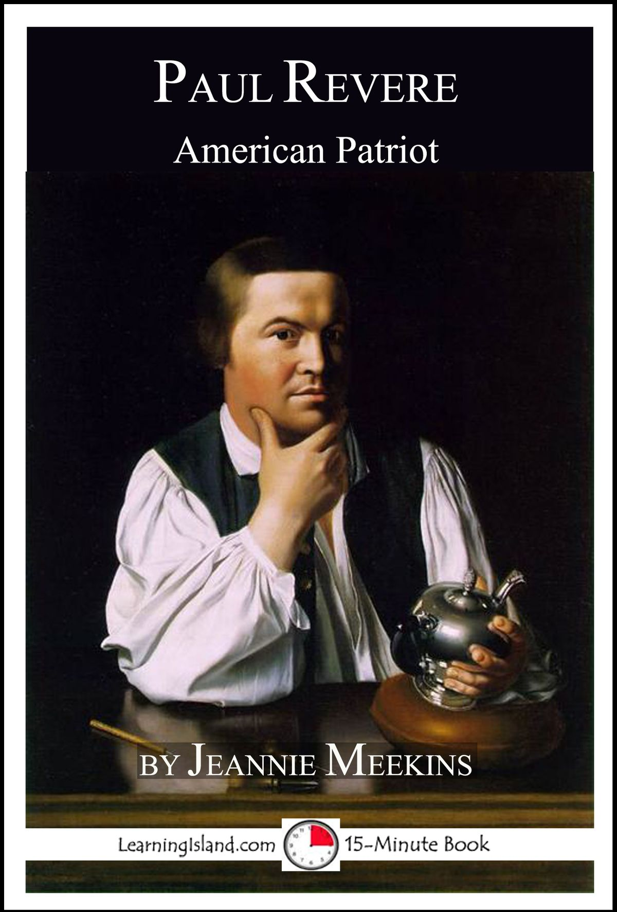 paul revere midnight ride