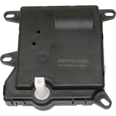 Heater Blend Door Actuator Explorer for Ford Ranger Expedition Sport Trac  01-05