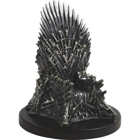"Dark Horse, Game of Thrones: 4"" Iron Throne Mini Replica, Toy, 0, 3004-166"
