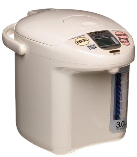 Zojirushi cd-lcc30 micom 3.0-liter electric dispensing pot