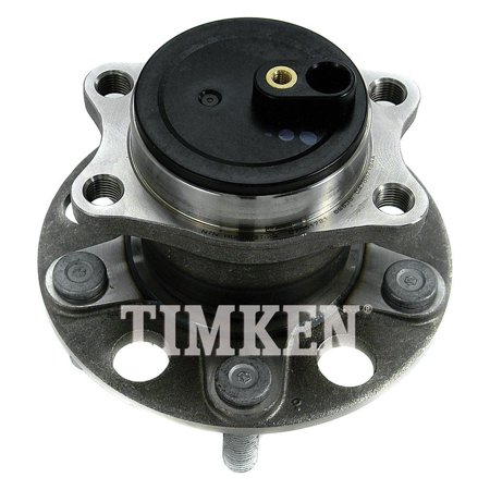 NEW WHEEL HUB & BEARING ASSY REAR LEFT OR RIGHT FITS 2007-17 JEEP COMPASS 512332 Hub Assy Rear Wheel