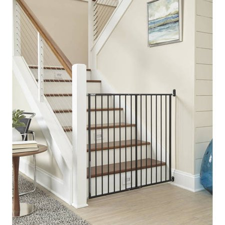 Storkcraft Easy Walk Thru Tall Metal Safety Gate Choose