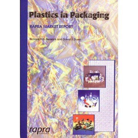 Plastics In Packaging   Western Europe And North America