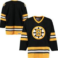 Boston Bruins CCM 2016 Alumni Winter Classic Team Premier Jersey - Black