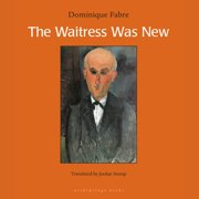 The Waitress Was New - Audiobook