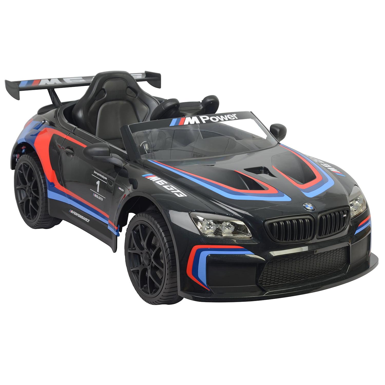 BMW M6 GT3 in Black - Walmart.com - Walmart.com