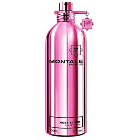 - Montale  Rose Elixir Eau De Parfum Spray  3.3 oz