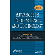 Advances in Food Science and Technology - eBook