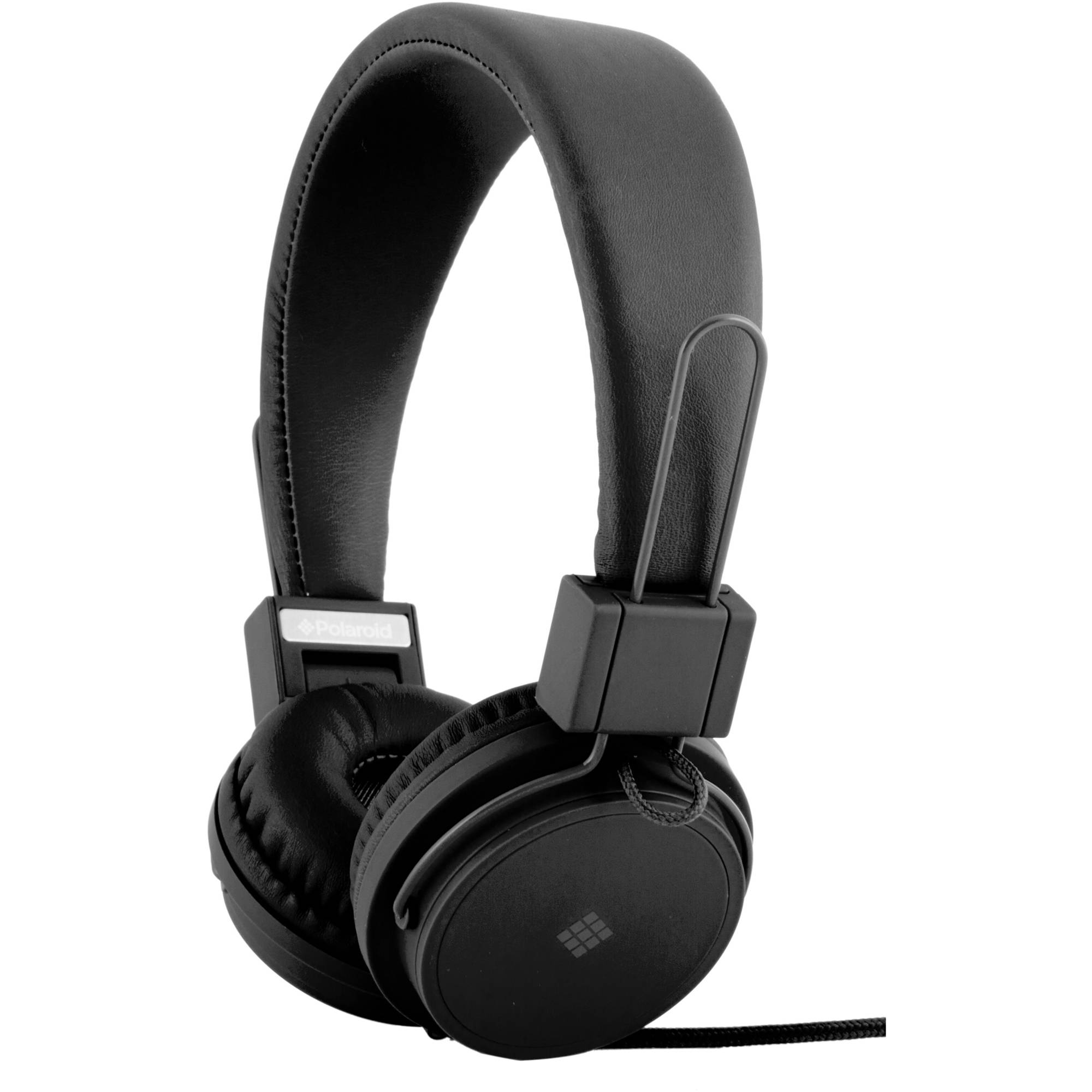 Polaroid PHP8500 Foldable Headphones