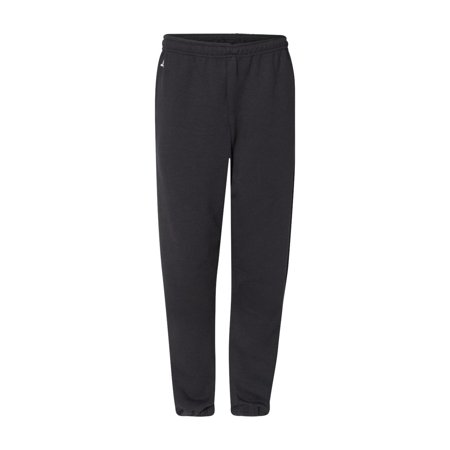 029HBM Russell Athletic Fleece Dri Power? Closed Bottom Sweatpants with Pockets