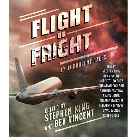 Flight or Fright ()