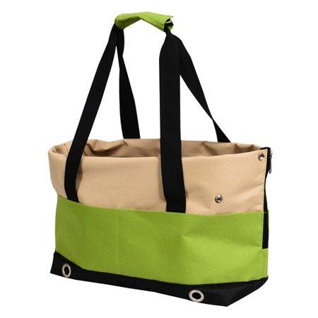 Iconic Pet FurryGo Pet Sports Handbag Carrier, Red