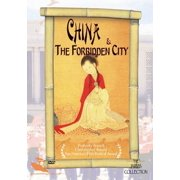 China & The Forbidden City (DVD)