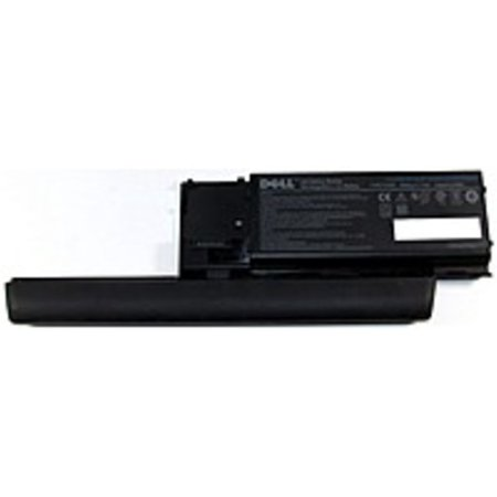 Dell Notebook Battery - 7650 mAh - Lithium Ion (Li-Ion) - 11.1 V (Refurbished)