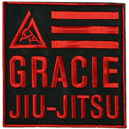 Gracie Jiu-Jitsu Adult 4